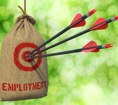 bullseye employment